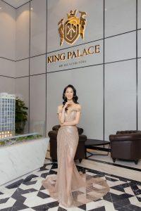 """Điều gì khiến King Palace lọt vào """"mắt xanh"""" của Hoa hậu Dương Thùy Linh?"""