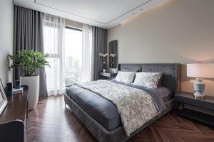 Khách hàng thông minh lựa chọn ưu đãi tài chính để mua căn hộ