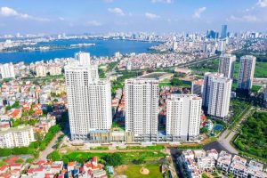 Thị trường bất động sản sau dịch Covid-19: Nhiều tín hiệu tích cực